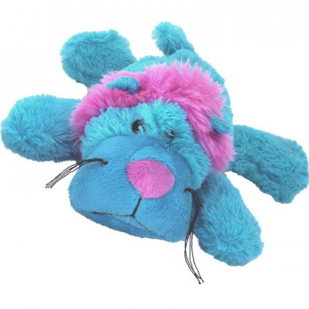 KONG Cozie King the Lion Plush Toy alternate img #1