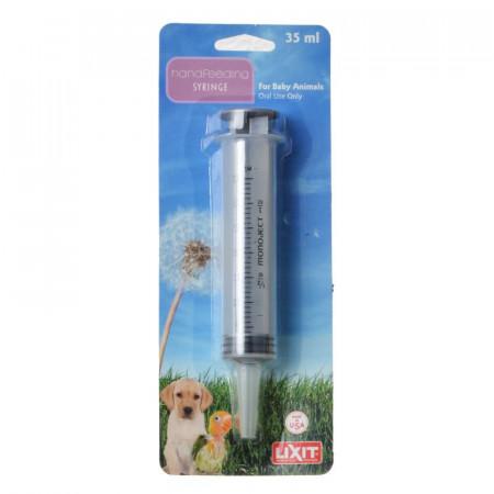 Lixit Hand Feeding Syringe alternate img #1