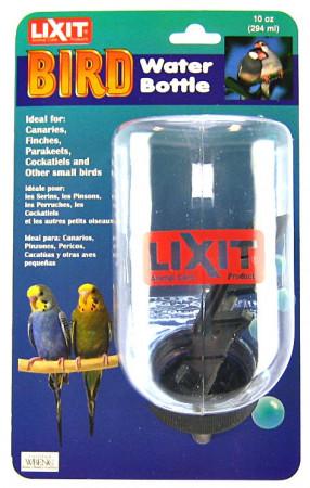 Lixit Widemouth Bird Bottle alternate img #1