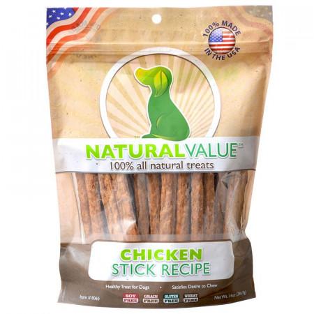 Loving Pets Natural Value Chicken Sticks alternate img #1