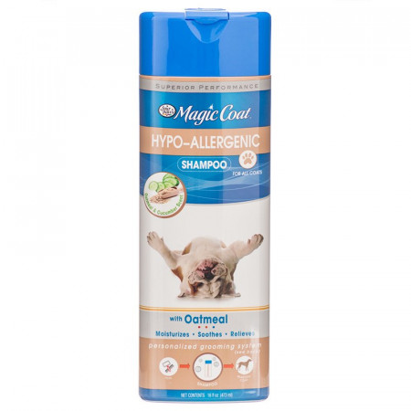 Magic Coat Hypo-Allergenic Shampoo with Oatmeal alternate img #1
