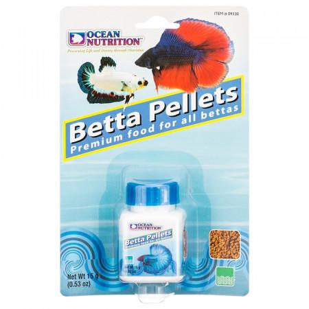 Ocean Nutrition Betta Pellets alternate img #1