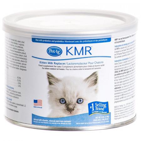 PetAg KMR Kitten Milk Replacer Powder alternate img #1