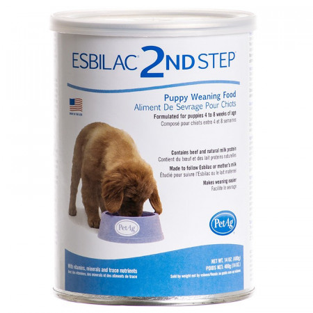 PetAg Weaning Formula Puppy alternate img #1