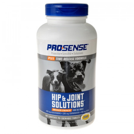 Pro-Sense Plus Hip & Joint Solutions for Dogs - Advanced Strength alternate img #1