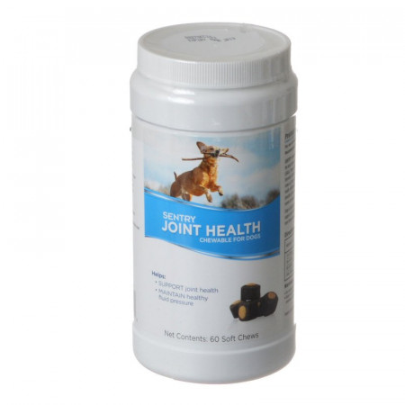 Sentry Joint Health Chewable for Dogs alternate img #1