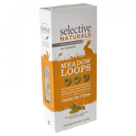 Supreme Selective Naturals Meadow Loops alternate img #1