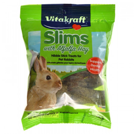 Vitakraft Rabbit Slims with Alfalfa alternate img #1