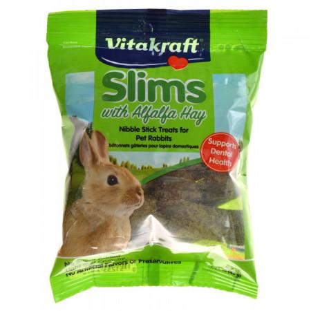 Vitakraft Rabbit Slims with Alfalfa alternate img #1