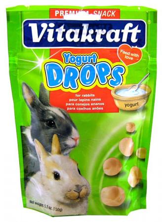 Vitakraft Yogurt Drops for Rabbits alternate img #1