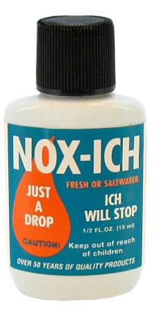Weco Nox-Ich Fish Parasite Treatment alternate img #1
