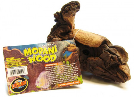 Zoo Med Natural Mopani Wood for Aquariums alternate img #1