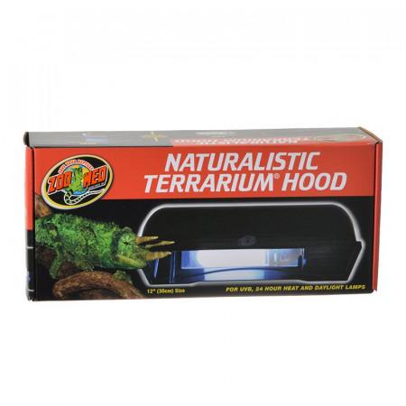 Zoo Med Naturalistic Terrarium Hood alternate img #1