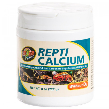 Zoo Med Repti Calcium Supplement without D3 alternate img #2