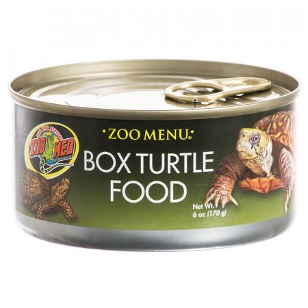 Zoo Med Zoo Menu Canned Box Turtle Food alternate img #1