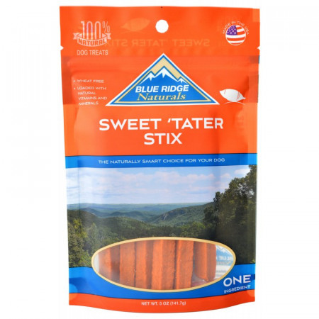 Blue Ridge Naturals Sweet Tater Stix alternate img #1