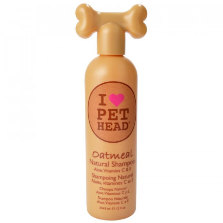 Pet Head Oatmeal Natural Shampoo alternate img #1