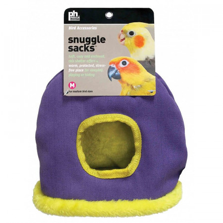 Prevue Snuggle Sack - Medium alternate img #1