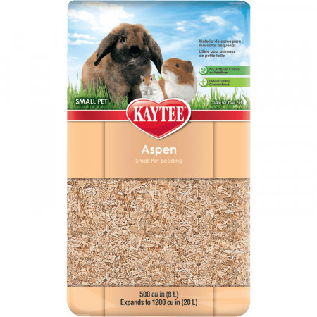 Kaytee Aspen Small Pet Bedding & Litter alternate img #1