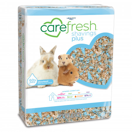 Carefresh Shavings Plus Pet Bedding alternate img #1
