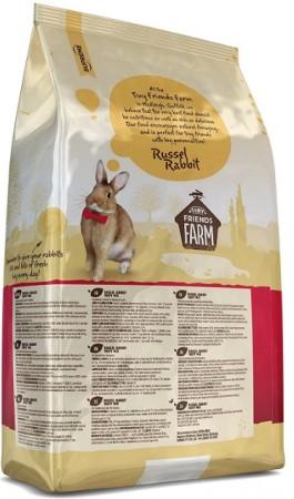 Supreme Tiny Friends Farm Russel Rabbit Tasty Mix alternate img #2
