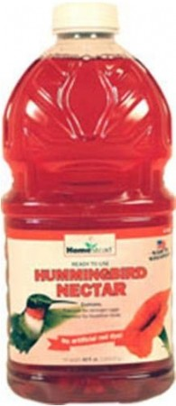 Homestead Natural Ready-to-Use Hummingbird Nectar alternate img #1