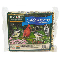 See Birdola Plus Seed Cake in Junior