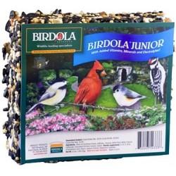 Birdola Multi-Bird Stacker Seed Cakes 6.4 oz Each Pack of 6