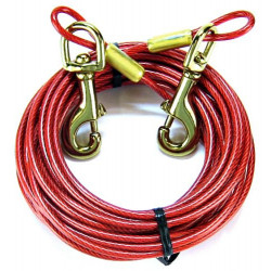 Four Paws Tie Out Cable Heavy Weight