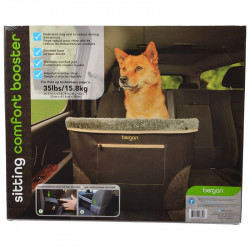 Bergan Pet Products Comfort Sitting Booster Seat