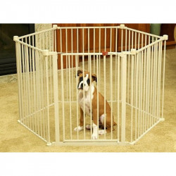 Dog Gates Extra Wide Gates Fences Discount Pet Gates Online