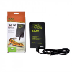 Zoo Med Reptitherm U T H Under Tank Heater