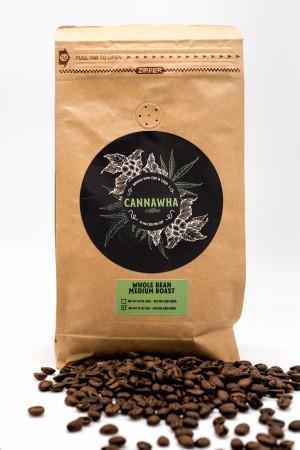 Cannawha Coffee alternate img #1