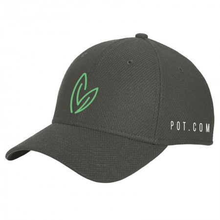 Baseball Hat- Charcoal alternate img #1