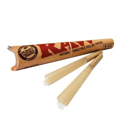Pre-Rolled Cones - 6pk alternate img #1
