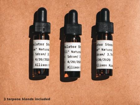 DIY CBD Oil Formulation Kit alternate img #1