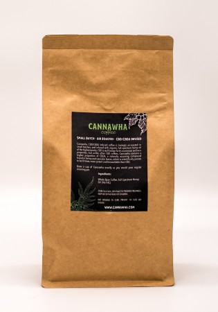 Cannawha Coffee alternate img #2