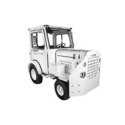 Tandem sells Baggage Tractor Parts