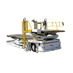 Tandem sells Cargo Loader Parts