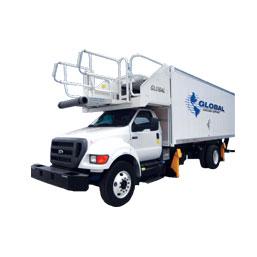 Tandem sells Catering Truck Parts