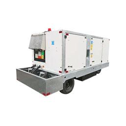 Tandem sells Ground Power Unit Parts