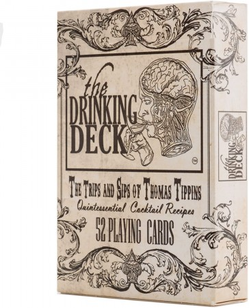 The Drinking Deck alternate img #2