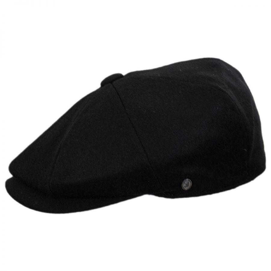 d91fa74f Jaxon-Hats-Pure-Wool-Newsboy-Cap thumbnail 4