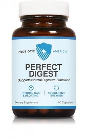 Probiotic America Perfect Digest alternate img #1