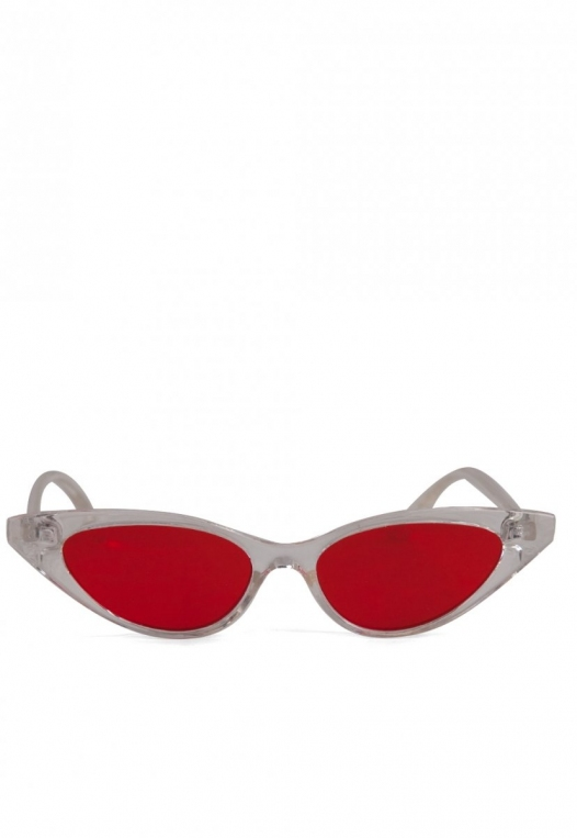 Havasu Tinted Cat Eye Sunglasses alternate img #2