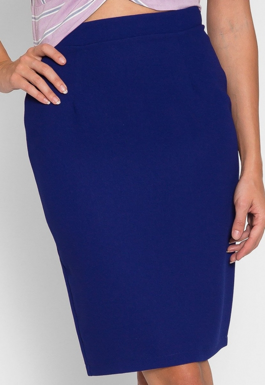 Maybell Fitted Skirt alternate img #4