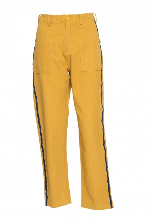 Construction Twill Pants alternate img #7