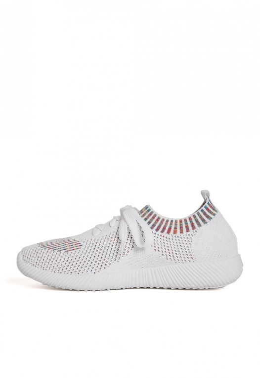 Fulton Multi Color Knit Active Sneakers alternate img #3