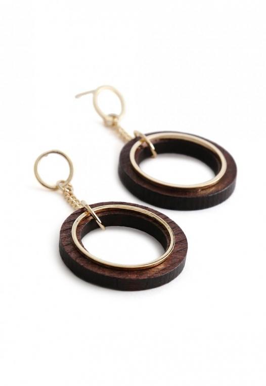 Maybelle Earrings alternate img #2