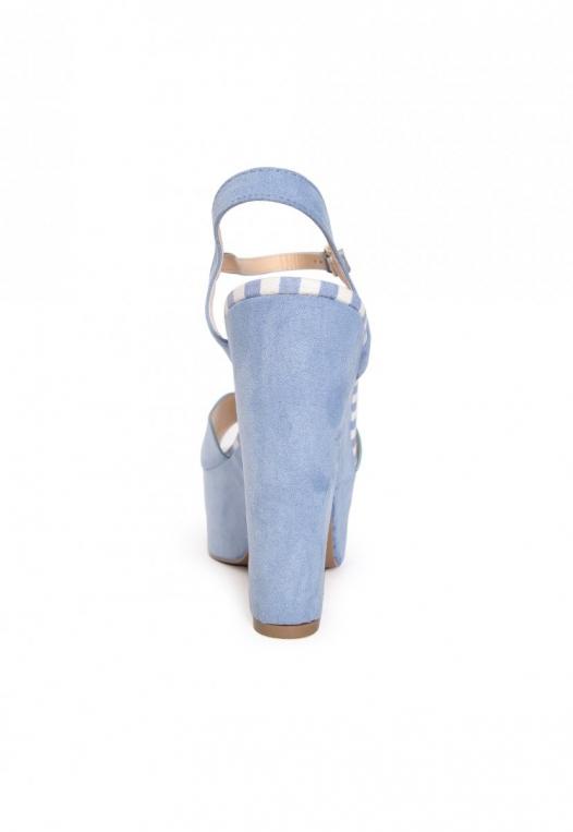 Serenity Platform Heels alternate img #2
